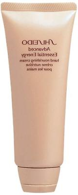 Shiseido Advanced Essential Energy Hand Nourishing Cream 100