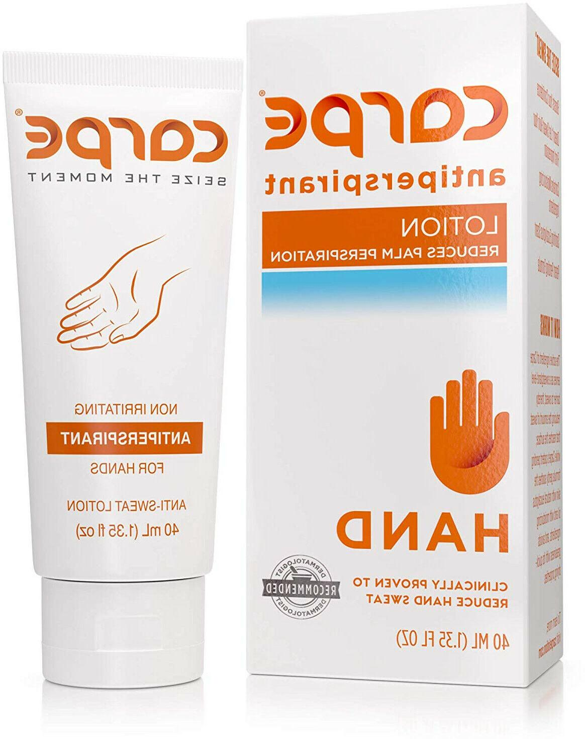 Carpe Lotion, A Dermatologist-recommended,