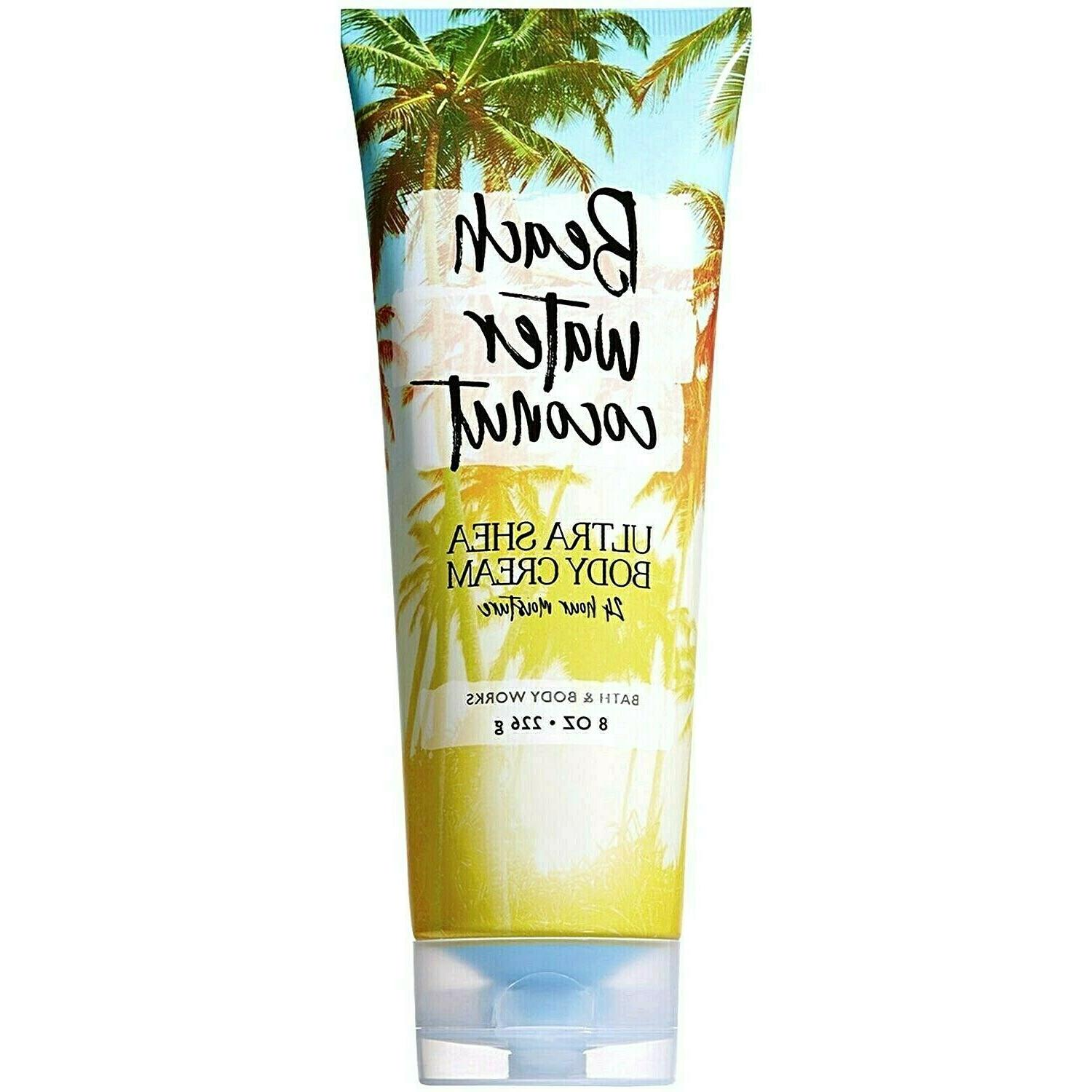bath and and body works beach water