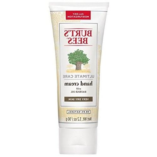 burt s bees ultimate care hand cream