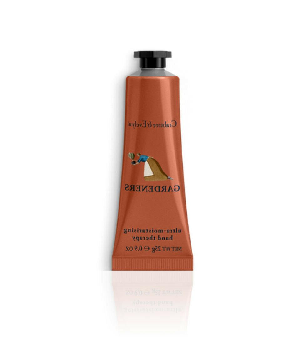 crabtree and evelyn gardeners ultra moisturising hand