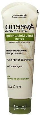 AVEENO Active Naturals Daily Moisturizing Lotion 2.50 oz