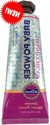 SFC Difeel Hand Cream, Baby Powder, 1.4 Ounce