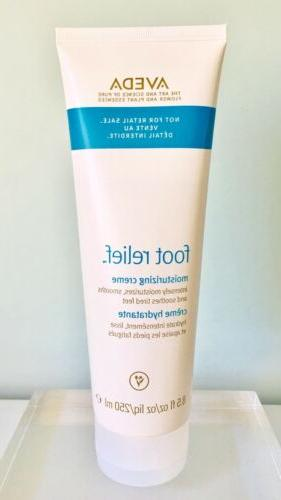 foot relief bb moisturizing