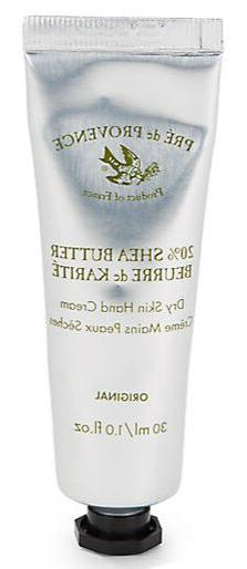 french original hand cream 20 percent shea