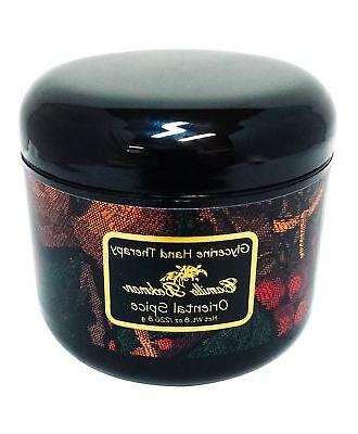 glycerin hand therapy oriental spice 8 ounce