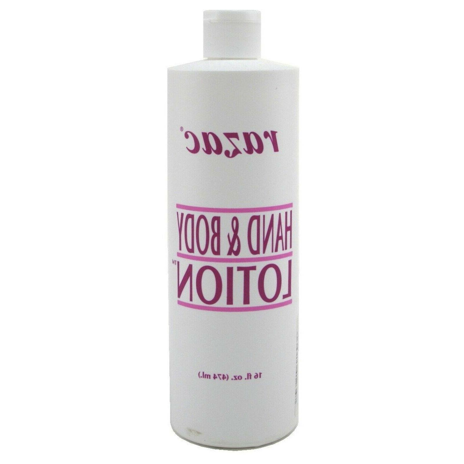 hand and body lotion 16 oz you