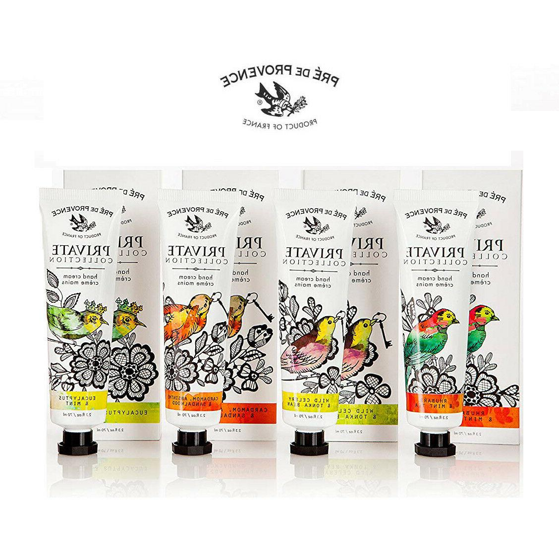 hand creams 70ml inspired by earthly pleasures