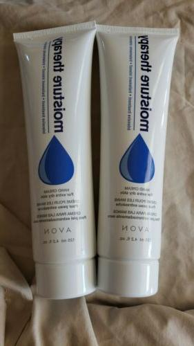 lot of 2 moisture therapy intensive treatment