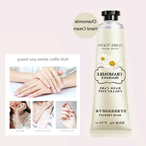 Mini Fruity Cream Hand Lotions Anti-Aging Hand Care Cream
