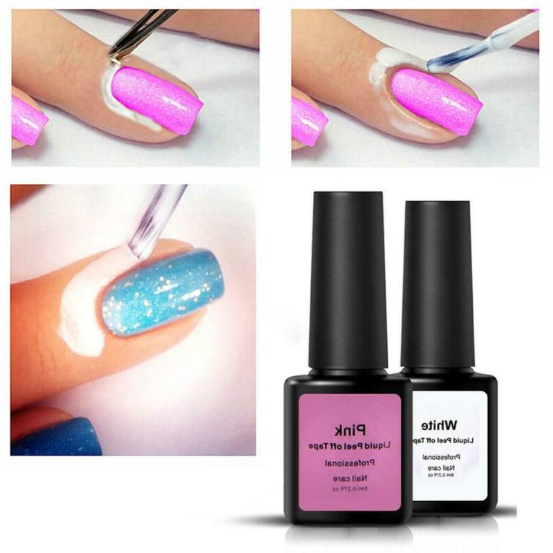 nail skin care cream manicure special product