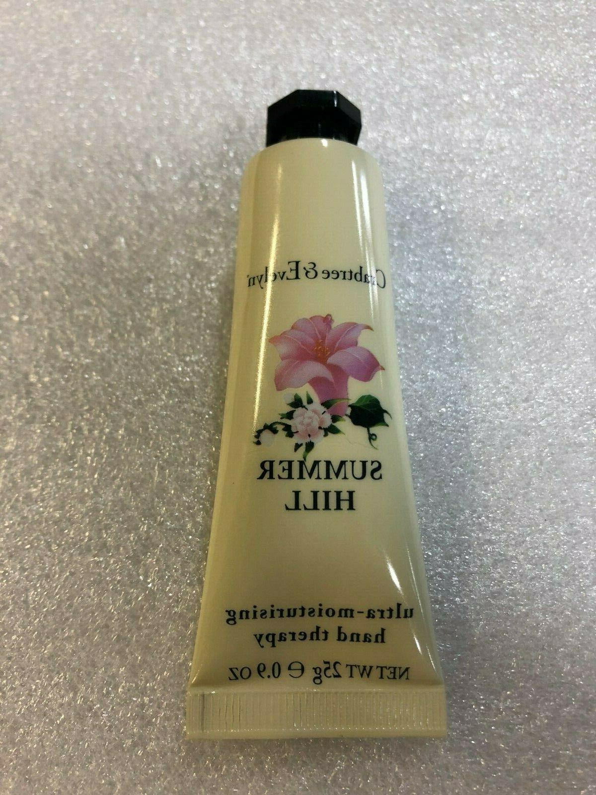 NEW Crabtree Evelyn Travel Size oz -