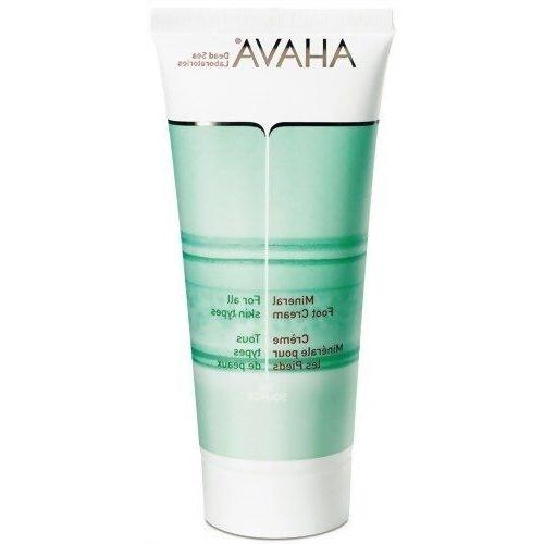 the source mineral hand cream 25ml or