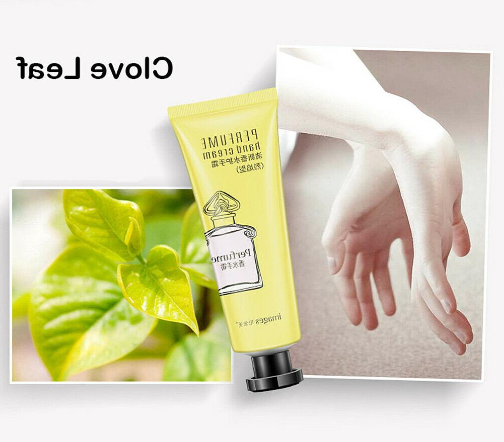 US 10 Pack Assorted Hand Cream Moisturizing Gift Soothing