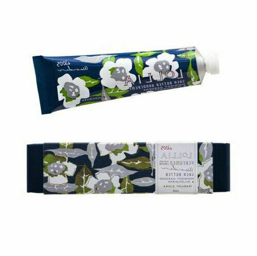 WANDER TRAVEL-SIZE HANDCREME by Lollia