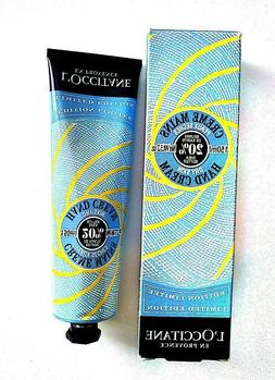 L'OCCITANE Dry Skin Hand Cream with 20% Shea Butter 150ml/5.