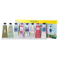 L'Occitane Fantastic 8 Hand Creams Set 1set, 8pcs Nail Care