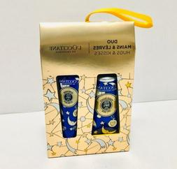 L'OCCITANE Hugs & Kisses Dry Skin HAND CREAM &  Ultra Rich L