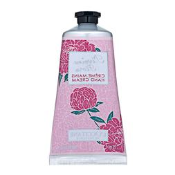L'Occitane Pivoine Flora Hand Cream  75ml Personal Care Hand