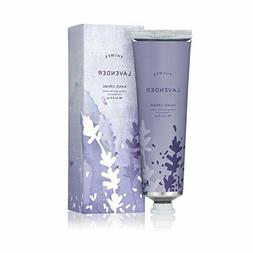 Thymes - Lavender Hand Crème - Deeply Moisturizing Cream Ge