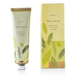 Thymes - Olive Leaf Hand Crème - Deeply Moisturizing Cream