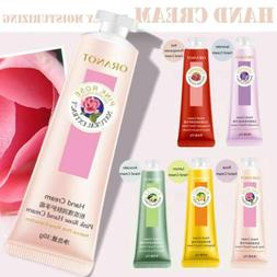 mini fruity hand cream hand lotions nourishing