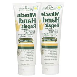 miracle hand repair cream 8 ounce tube