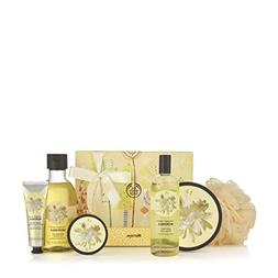 The Body Shop Moringa Premium Collection Gift Set