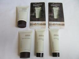 New Ahava Time to Clear Purifying Mud Mask Mineral Hand Crea