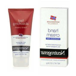 "Neutrogena Norwegian Formula Hand Cream ""Choose"""