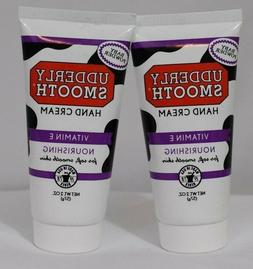 Udderly Smooth Nourishing Hand Cream With Vitamin E, 2 oz.