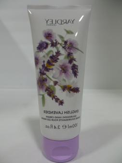 Yardley of London Nourishing Hand & Nail Cream English Laven