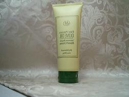 SERIOUS SKIN CARE OLIVE OIL HAND CREAM