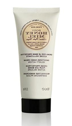Perlier Organic Honey  Smoothing Hand Cream 3.3 oz