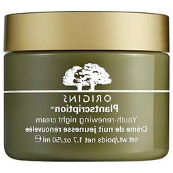 Origins Plantscription Youth-Renewing Night Cream 50ml