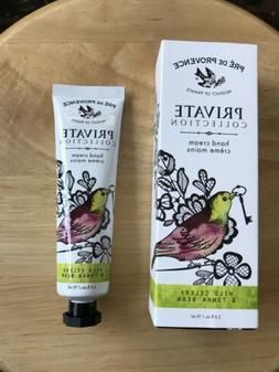 Pre De Provence Private Collection Hand Cream Wild Celery &