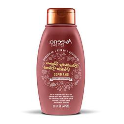 Aveeno Scalp Soothing Blackberry Quinoa Protein Blend Shampo