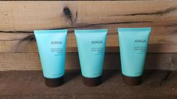 Set of  Ahava Deadsea Water Mineral Hand Cream 40ml/1.3oz Ea