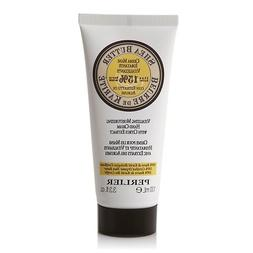 Perlier Shea Butter with Citrus Extract Moisturizing Hand Cr