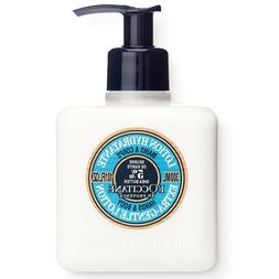 L'Occitane Shea Butter Extra-Gentle Lotion For Hands And Bod