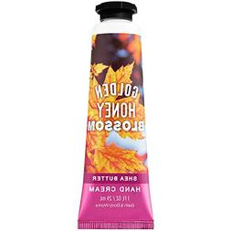 Bath & Body Works Shea Butter Hand Cream Golden Honey Blosso