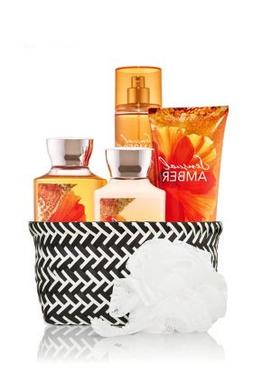 """Bath & Body Works Signature Collection"""" Sensual Amber"""" Fragr"""