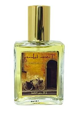 Camille Beckman Eau De Parfum Spray, Tuscan Honey, 2 Ounce