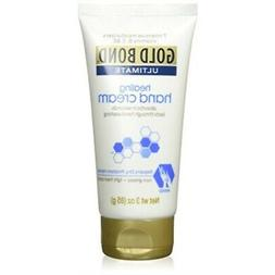 Gold Bond Ultimate Healing Hand Cream, 3 Count