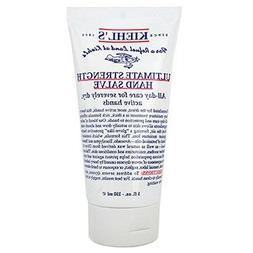Kiehl's Ultimate Strength Hand Salve 150ml/5oz