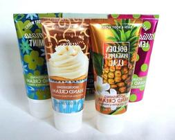 Bath & Body Works Vanilla Buttercream Nourishing Hand Cream