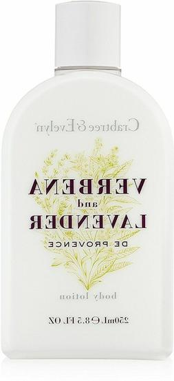 Crabtree & Evelyn Verbena and Lavender Body Lotion 250mL
