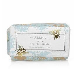 Lollia Wish Boxed Soap-5.2 oz.